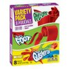 Fruit Roll-Ups Fruit by the Foot & Fruit Gushers 144g