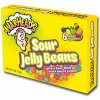 Warheads Theater Box Sour Jelly Beans 113g