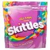Skittles Wild Berry Pouch 196g