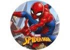 Jedlý papír: Spiderman