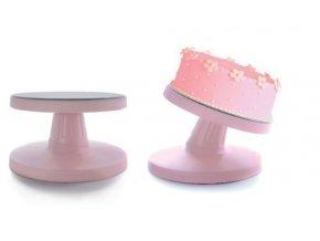 Stojany na dorty a cupcake