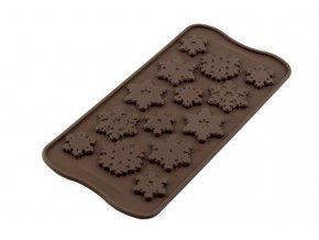 Formy na čokoládu