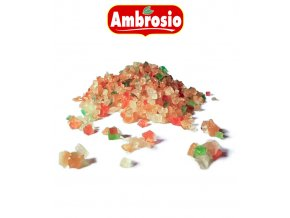 Kandované ovoce Ambrosio