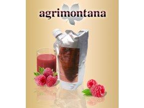 Ovocné pyré Agrimontana