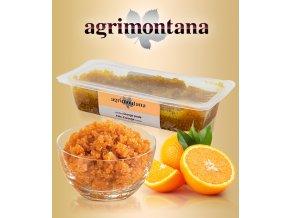 Kandované ovoce Agrimontana