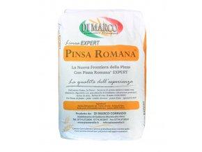 Mouky Pinsa Romana