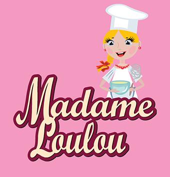 Lahodné MADAME LOULOU z Itálie