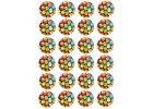 Jedlý papír na cupcakes a perníčky: VELIKONOČNÍ MOTIVY