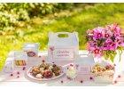 edice GOLD PRESS - party doplňky pro narozeniny a svatbu