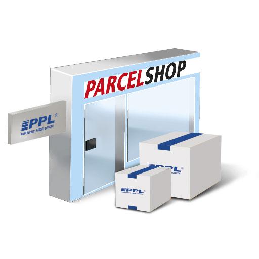 parcelshop