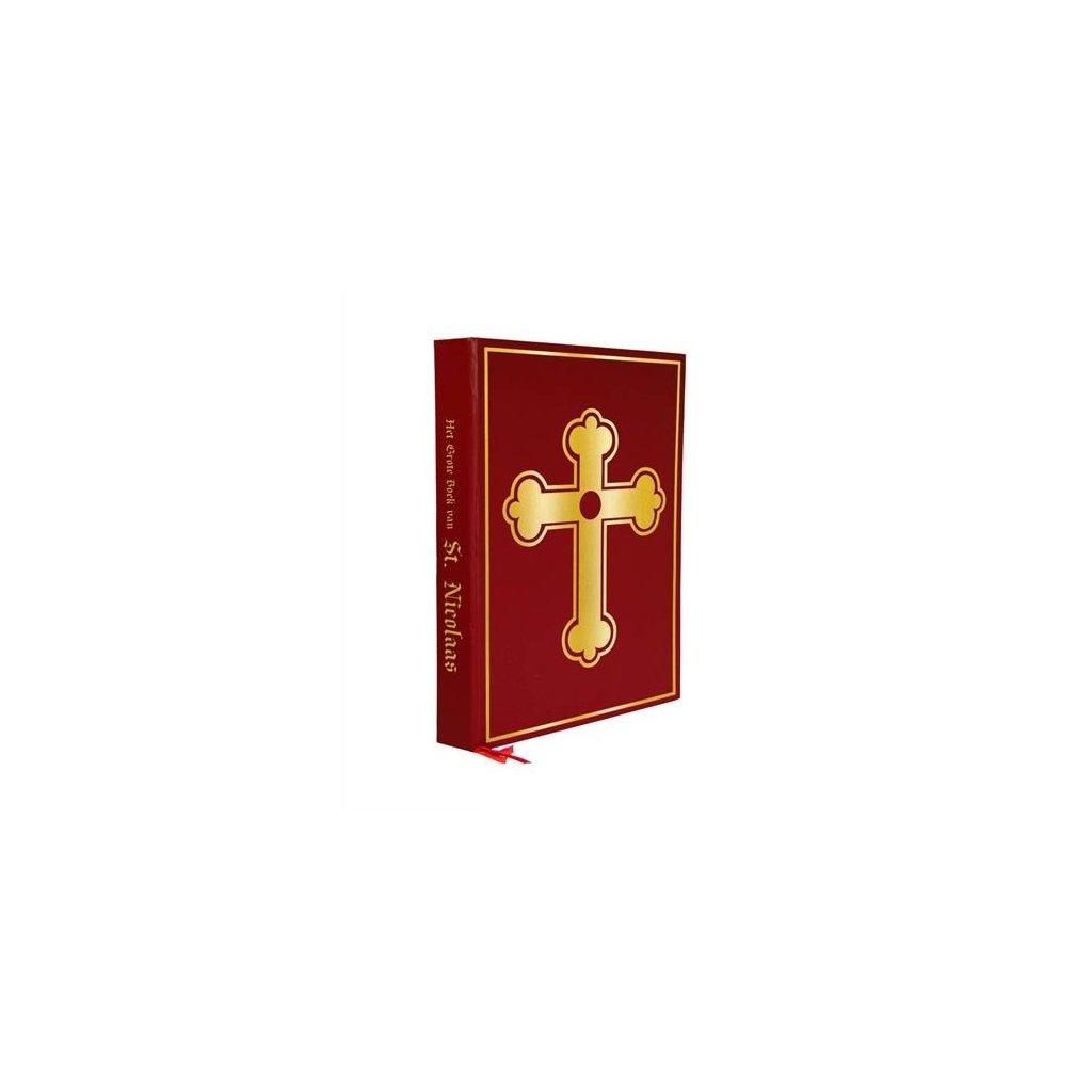Kniha hříchů