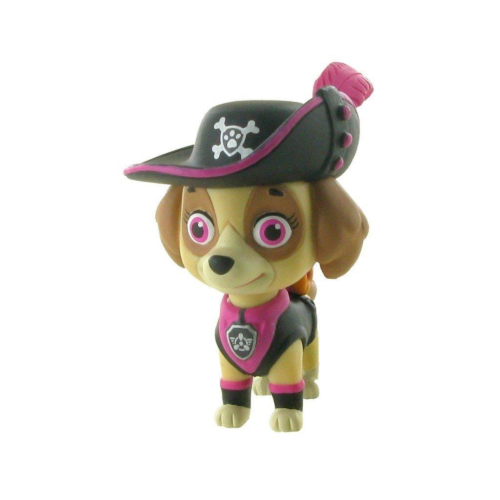 Dekorační figurka Paw Patrol - Sky pirát