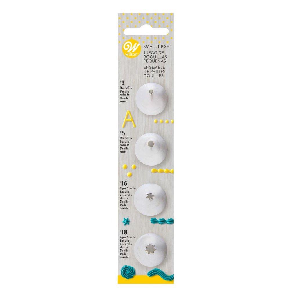 Wilton, USA Špička Wilton Leaf - č. 67