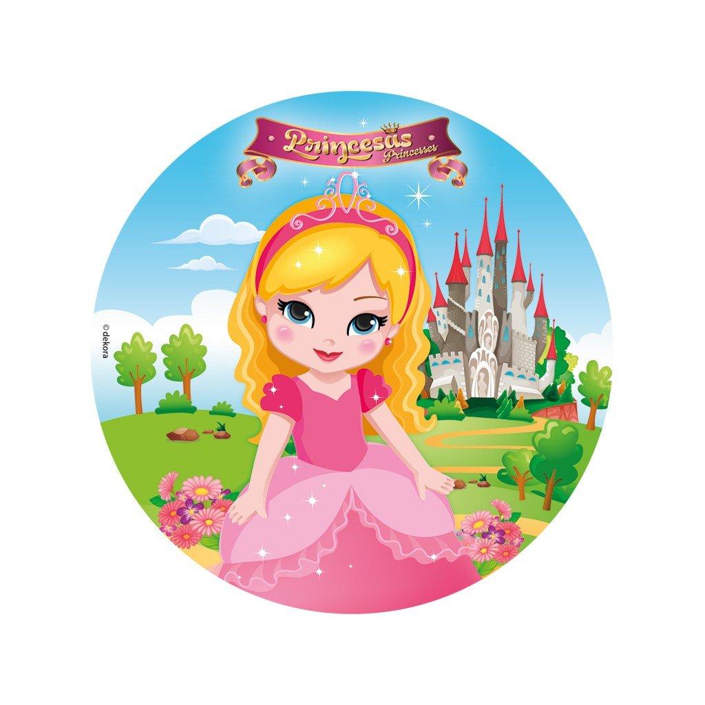 wafer disc princess 20cm