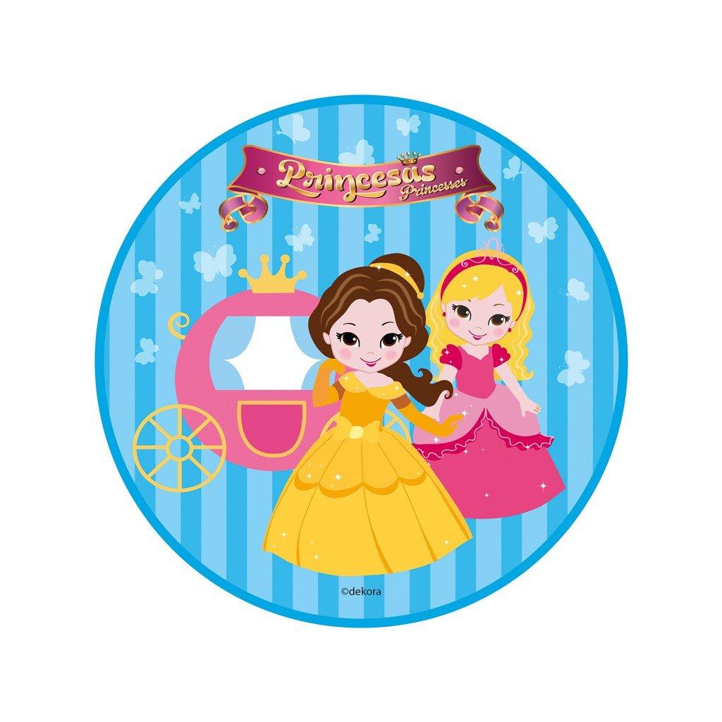 wafer disc princess 20cm (1)