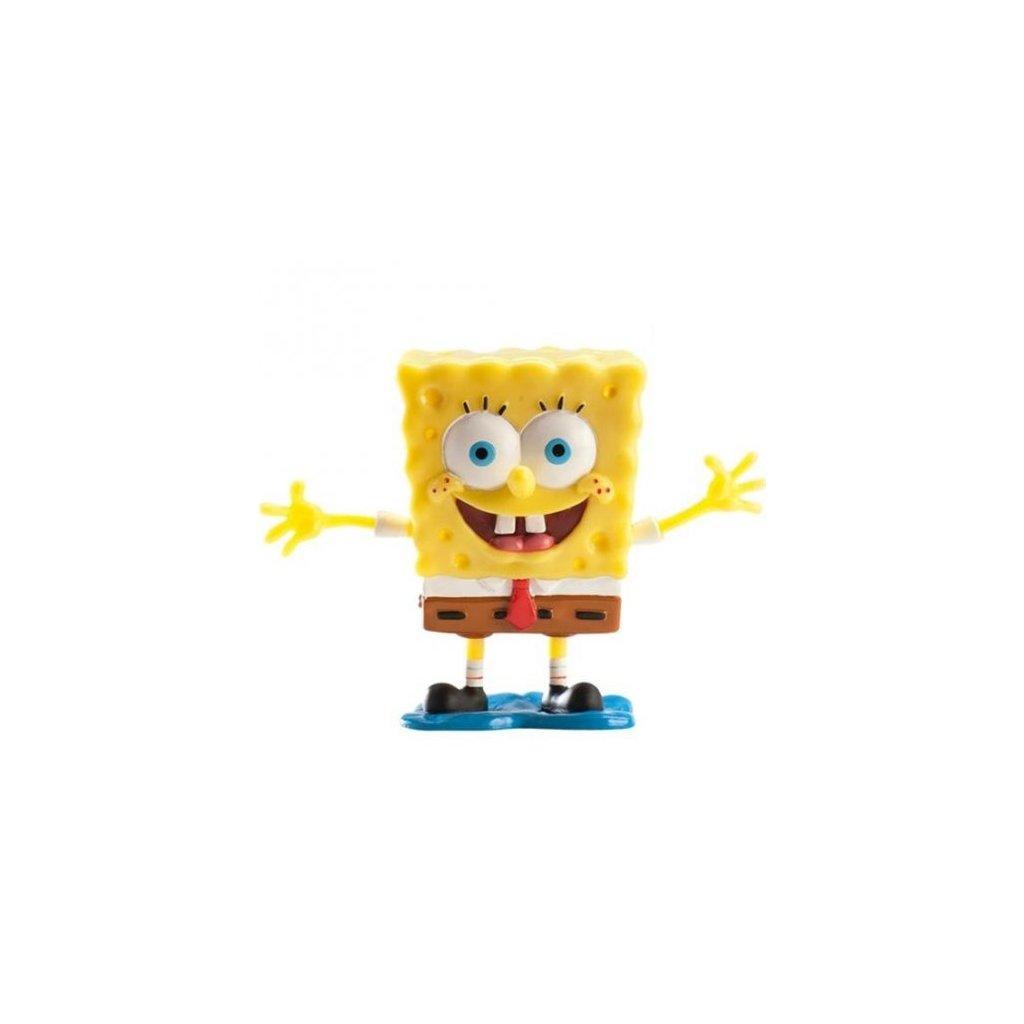 Figurka na dort - SpongeBob