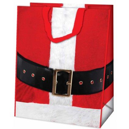 Alvarak nákupní taška Santa