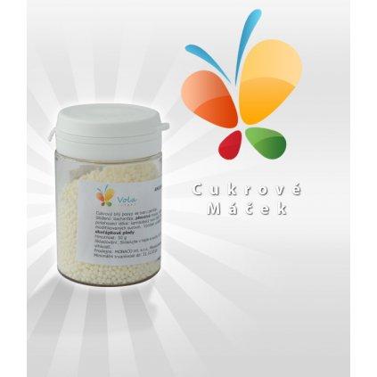 Cukrový máček (bílý) 50 g/dóza
