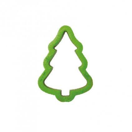 Decora vykrajovátko Stromeček (1 ks)