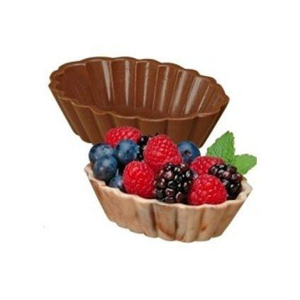 Wilton forma na čokoládu Lodičky