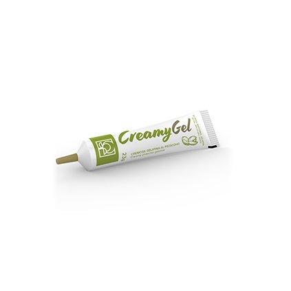 Modecor Creamy Gel 23g, pasta na psaní - v tubě  vyrobeno z pistáciových oříšků