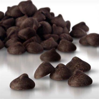 Carla Čokoládové dropsy termostabilní 50% (150 g)