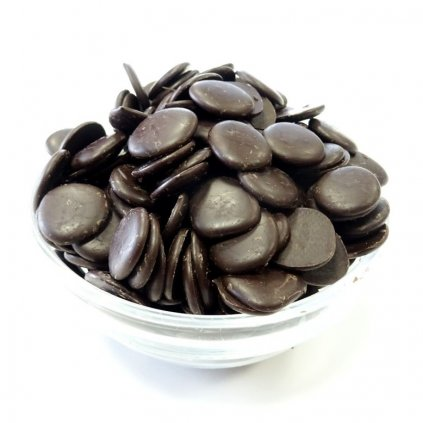Kakaová poleva SIGMA bez palmového oleje, 330g