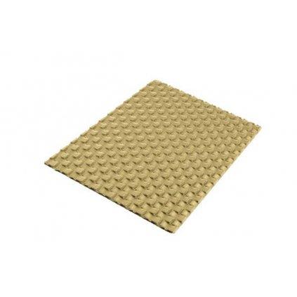 Náhradní silikonová reliéfní podložka pro formu 250x18cm Magic Buche - Silikomart