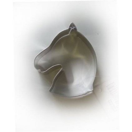 Vykrajovátko koňská hlava - Jakub Felcman