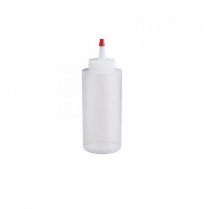 Plastová láhev s uzávěrem 2ks 0,5l - Wilton