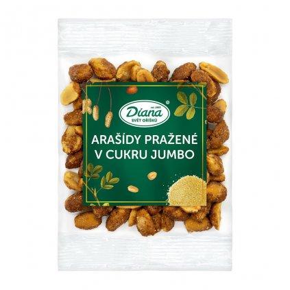 Diana Arašídy pražené v cukru (100 g)