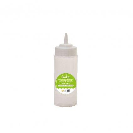 Decora Dávkovací láhev 250 ml (2,8 mm)