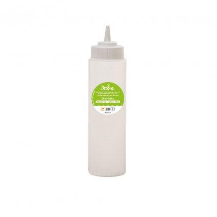 Decora Dávkovací láhev 500 ml (2,8 mm)