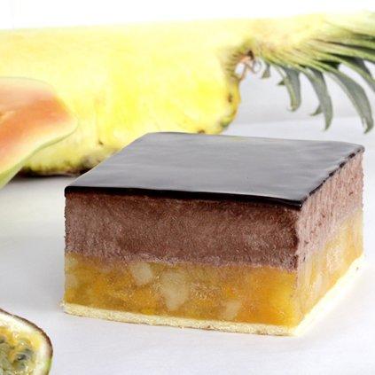 Ovocná náplň IRCA Fruttidor Tropical (250 g)