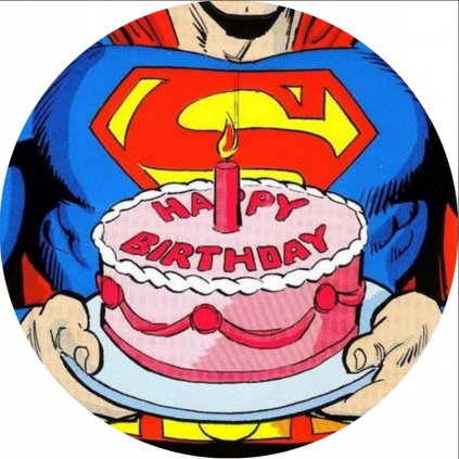 SUPERMANDORT