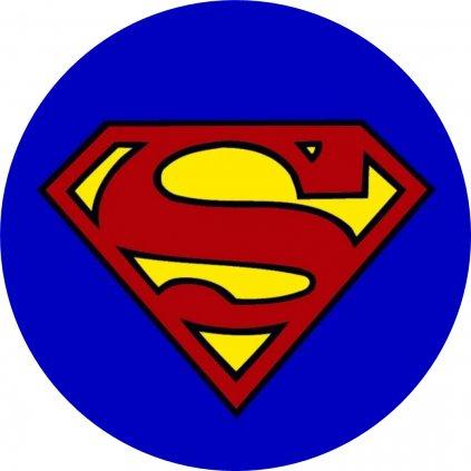 SUPERMANZNAK