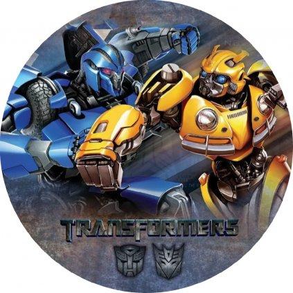 TRANSFORMERS2021