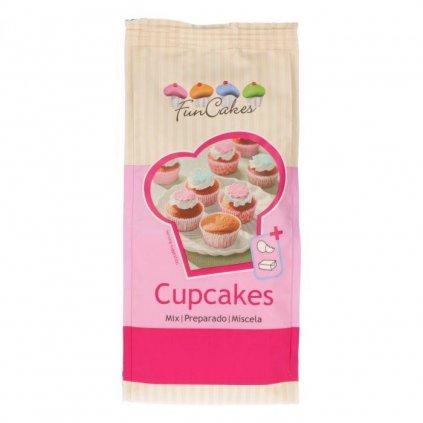 Směs na cupcaky 500g