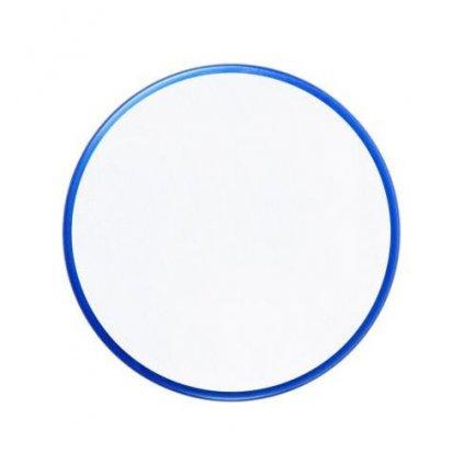 Barva na obličej Snazaroo - Bílá 18 ml