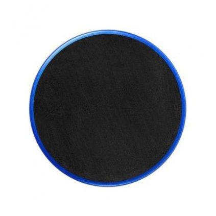 Barva na obličej Snazaroo - Černá 18 ml