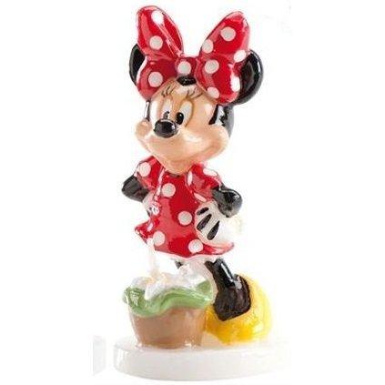 Dortová svíčka - MINNIE Mouse
