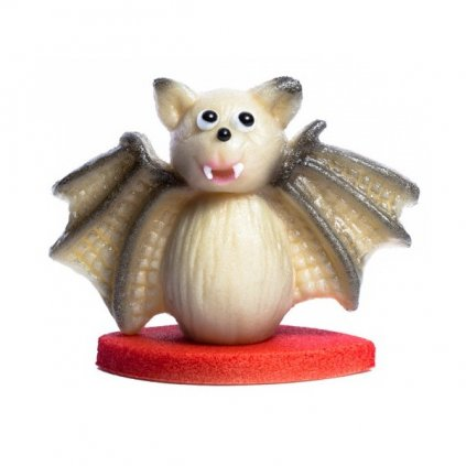 netopyr velky baleno v sacku marcipanove figurky
