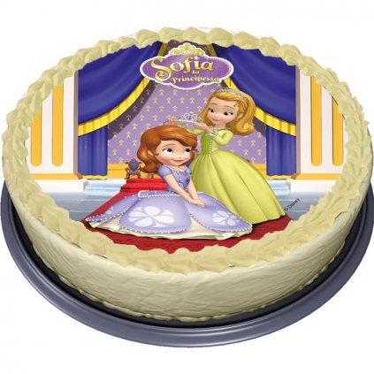 sofia ensimmaeinen kakkukuva vohvelista e