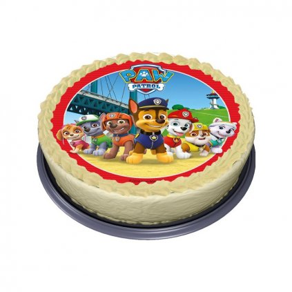 ryhma hau party kakkukuva vohvelista a
