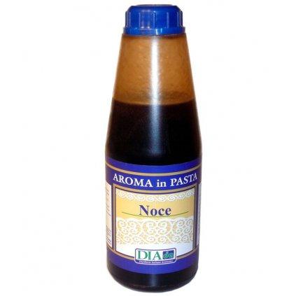 1118 aroma v paste 4g 1lt vlassky orech 1 kg lahev