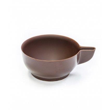2855 cokoladove kosicky coffe cups prum 4 4 v 2cm horke 312 ks bal 2184g