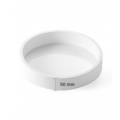 9677 forma dortova silikon kruh 2253ml