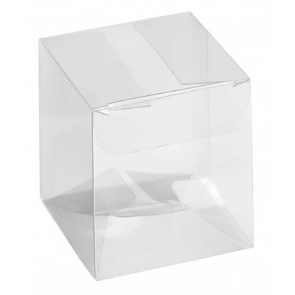 6176 krabicka plast 140x140 v 80mm 1 ks krabicka
