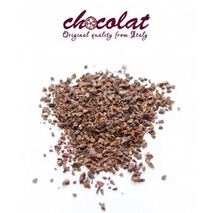 2720 prazene kakaove boby sekane 800 g sacek