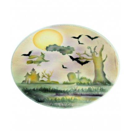 13388 stencil dekoracni halloween
